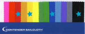 RAL P2 Colour Chart